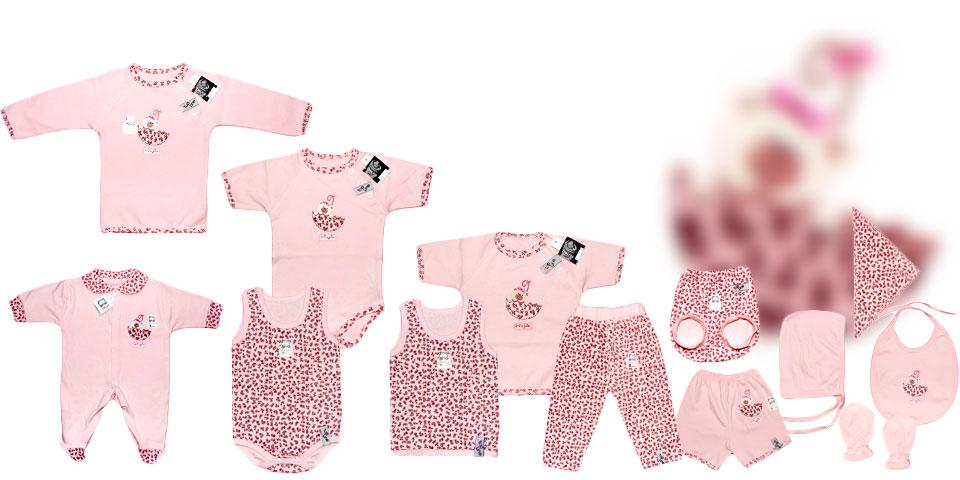 Pink Umberella