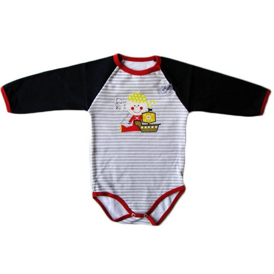 Pirate Baby collection