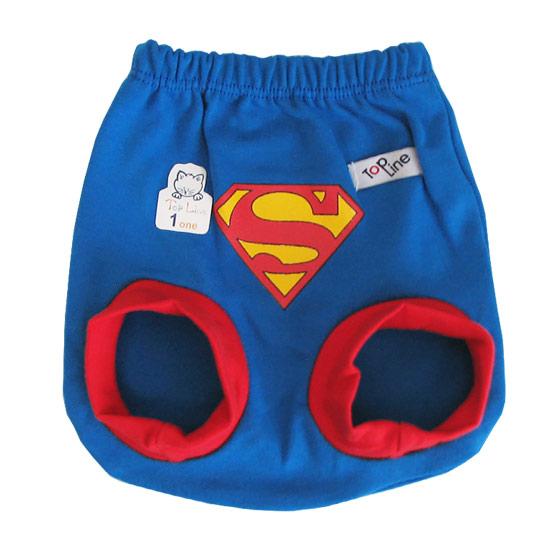مــدل سوپرمن تاپ لاین