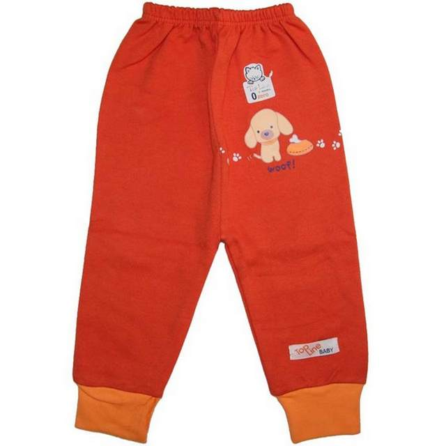 Orange Baby collection